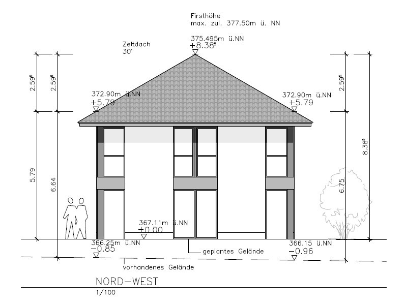 schneiderhaus baupartner gmbh stadtvilla. Black Bedroom Furniture Sets. Home Design Ideas